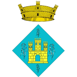 Escut Ajuntament de Castelldans