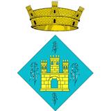Escut Ajuntament de Castelldans.